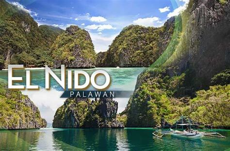 30 el nido palawan tour package promo with airfare