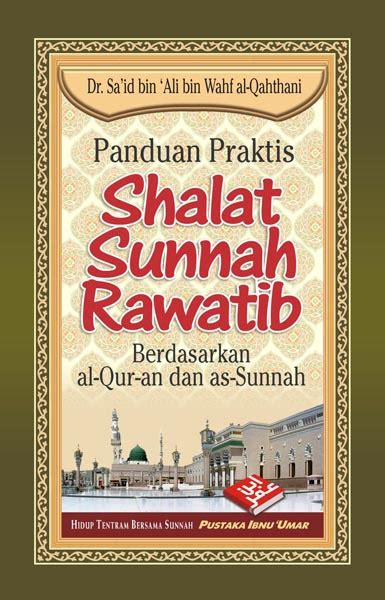 Meneladani Shalat Wudhu Nabi Pustaka Ibnu Umar pustaka ibnu umar kode 166 buku saku panduan shalat