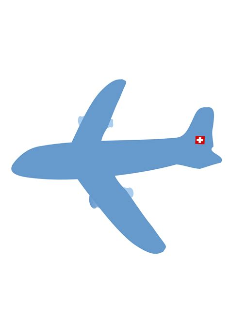 clip plane airplane no background clipart clipart suggest