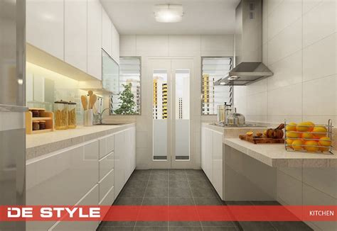 home design ideas hdb kitchen design ideas for hdb condo
