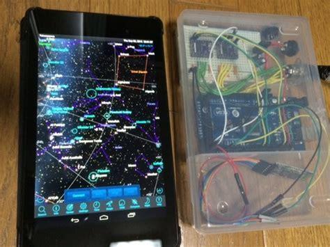 arduino exle goto arduino利用の自作自動導入赤道儀コントローラー その2 天文学 天文熱再発中