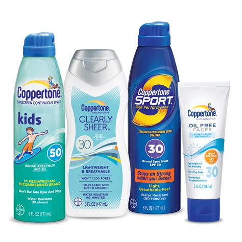 A Of Sunscreen by Coppertone Waterbabies Stick Spf 55 0 6 Ounce