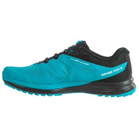 salomon trail running shoes review salomon sense pro 2 trail running shoes for save 46