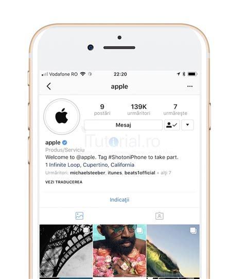 instagram beta tutorial apple este acum și pe instagram unde distribuie pozele