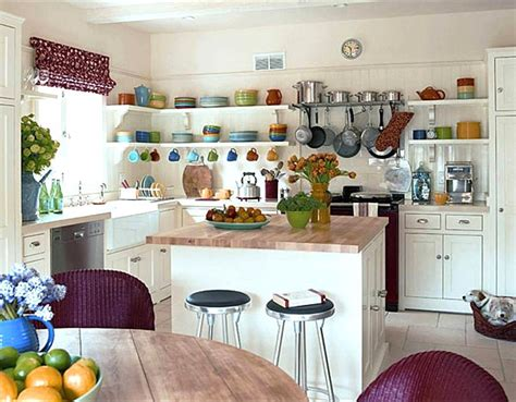 open shelves kitchen design ideas 12 creative kitchen cabinet ideas