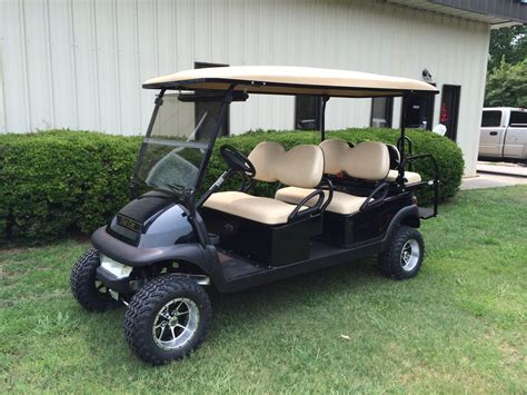 golf car custom golf carts columbia sales services parts