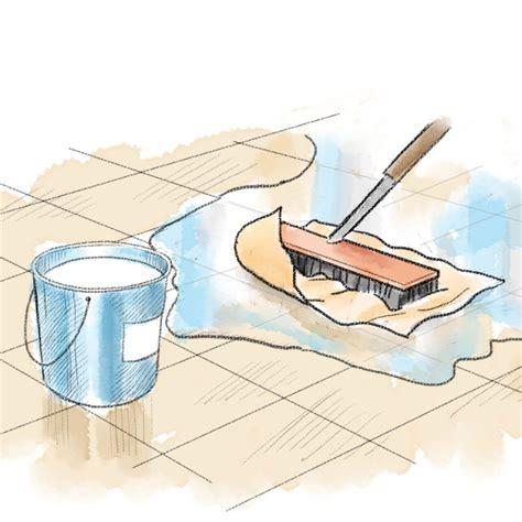 per impermeabilizzare il terrazzo impermeabilizzare il pavimento balcone o terrazzo
