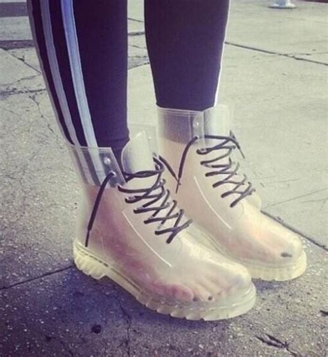 boat shoes funny clear boots hilarious jokes funny pictures walmart