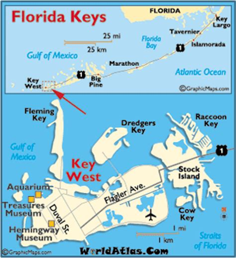 where is key west florida on the map photos of key west florida key west map and photos