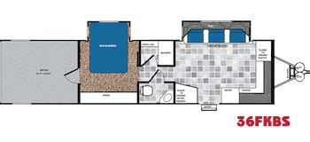 work and play floor plans forest river work and play floorplans for haulers