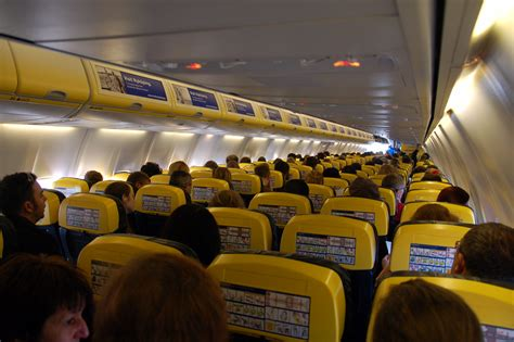 ryanair cabin ryanair s new business class is this the real deal
