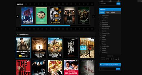 Film Gratis Cinema | film italia in streaming gratis dagorsanta