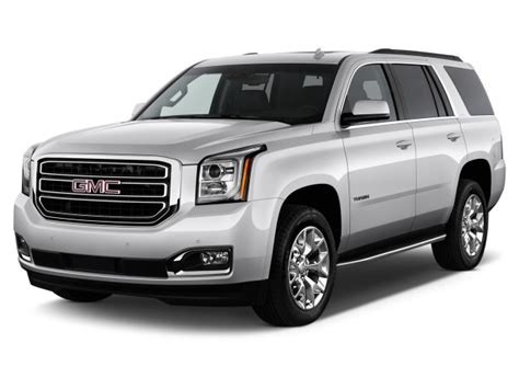 old car manuals online 2009 gmc yukon electronic throttle control 2017 gmc yukon review ratings specs prices and photos the car connection