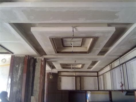 Gypsum Design For Ceiling by Gypsum Board Ceiling Designs False For Living Also 2017