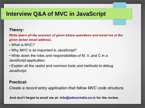 decorator pattern in js mvc design pattern in javascript by admec multimedia institute