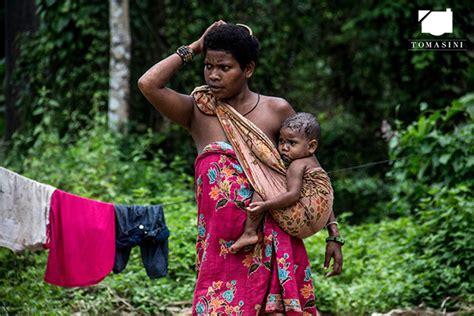 Florin Asli malaysia tribu orang asli 07 2013 on behance