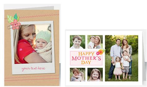 Mother S Day Gift Card Deals - 1 99 reg 3 49 mother s day personalized cards