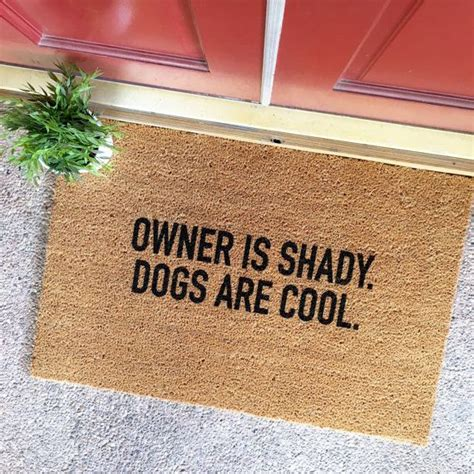 doormats with sayings 25 best ideas about doormats on
