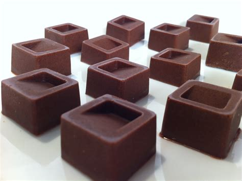Handmade Chocolate Recipe - chocolate how to make your own