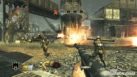 Call Of Duty World At War War 1928 call of duty 5 world at war free pc version compressed
