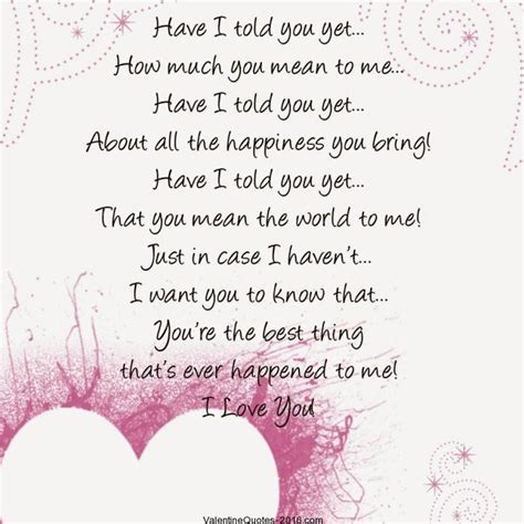poems for valentines day for him happy valentines day poems for him quotes 2016