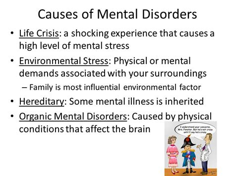 mind and or mental states and physical conditions classic reprint books mental disorders ppt