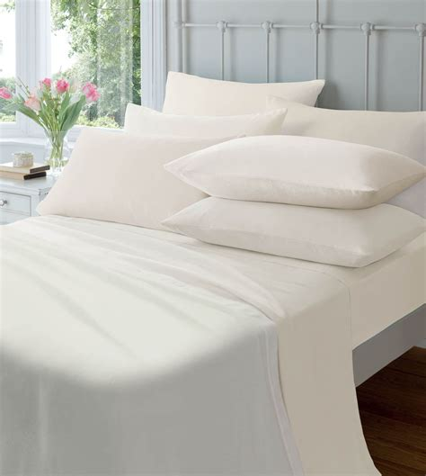 flannelette fitted sheets warm soft brushed