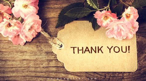 Thank You Card For A Gift - thank you card for a gift yun56 co