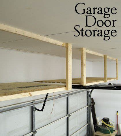 25 best ideas about diy garage storage on