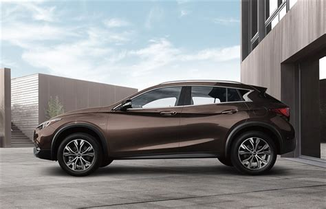 pricing for 2018 infiniti qx30 announced top news