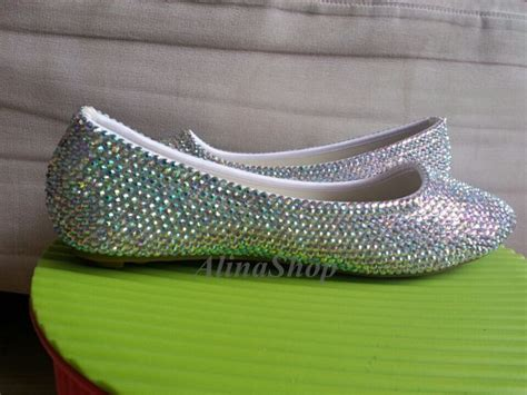 flat wedding shoes with bling bling flat shoes rhinestone wedding flats rhinestone