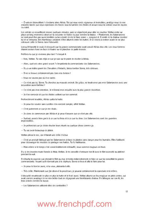 Roman: Les Chevaliers d'Antares Tome 5 de Anne Robillard