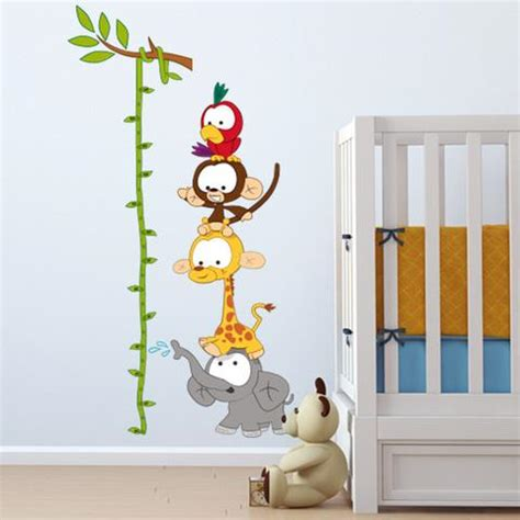 wall stickers for baby nursery wall stickers nursery wall stickers by vinyl