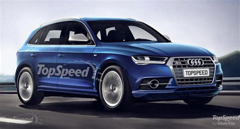 Audi Q5 Neues Modell 2016 by Audi S All New 2016 Q5 Might Just Win Us Over