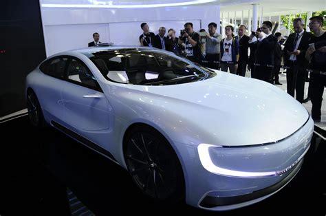 china auto show top 10 concept cars at beijing auto show 2016 gtspirit