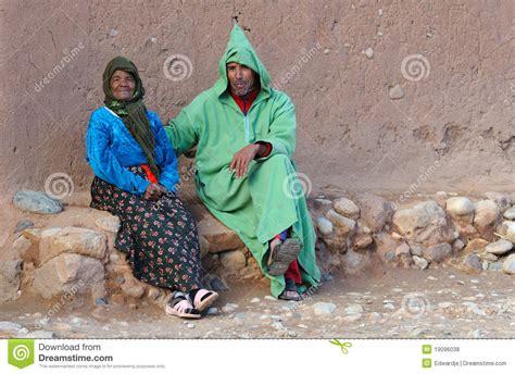 morroccan l moroccan people 1 editorial stock photo image 19096038