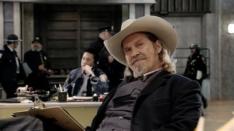 cowboy film jeff bridges jeff bridges dons a pretty impressive cowboy hat go