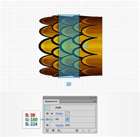 pattern brush adobe illustrator create a detailed snake pattern brush in adobe illustrator