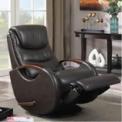 leather glider recliner foter