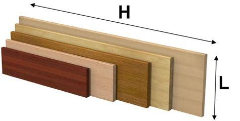 mensole legno massello mensola in legno massello