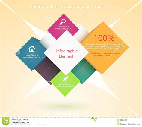 Banner Design Template Stock Image Image 33056951 Banner Design Templates