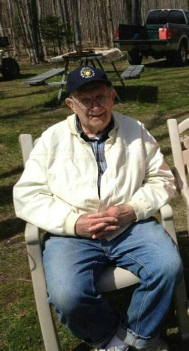 obituary for robert eugene services
