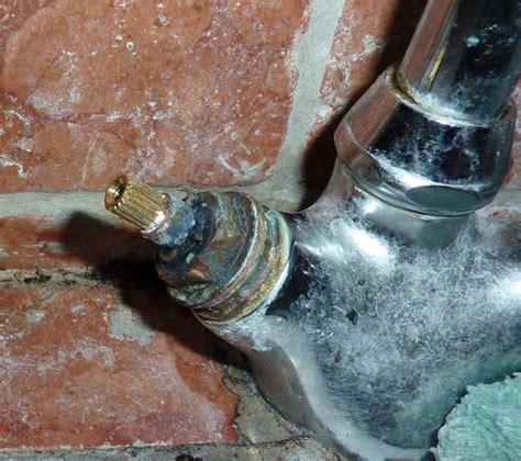 changement de robinet changement de joints robinet mayfair
