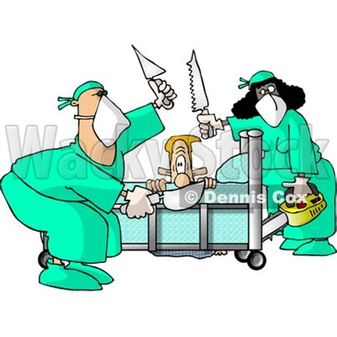 Surgery Images Cliparts