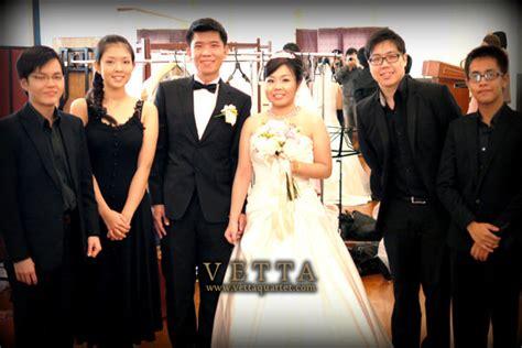 string quartet wedding song list wedding at the arts house