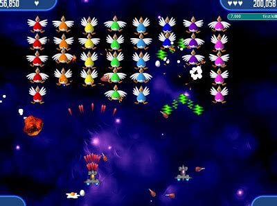 free download chicken invaders 3 pc game for kids at httpwww pc software free download full version 2013 chicken