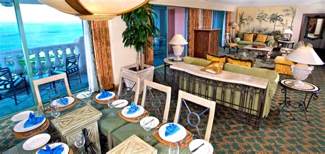 world a to z information atlantis bridge suite presidential suites at the royal paradise island