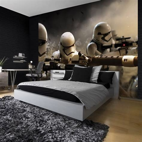 star wars bedroom decorations best 25 star wallpaper ideas on pinterest