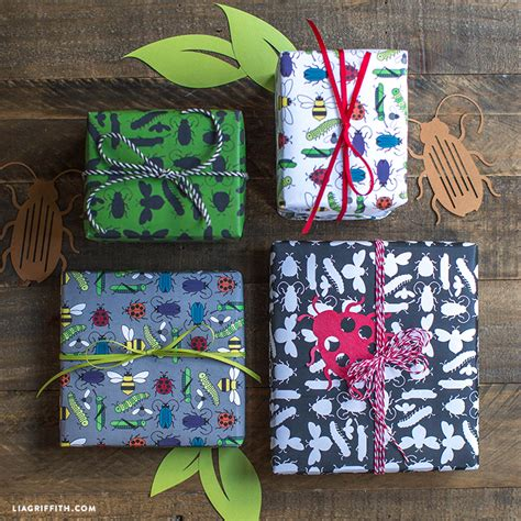 wrapping baby shower gifts critters baby shower gift wrap lia griffith