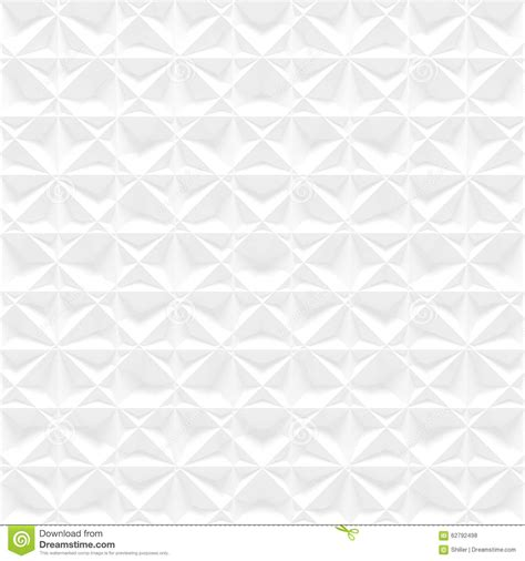 black and white pattern origami paper white abstract relief surface pattern square background